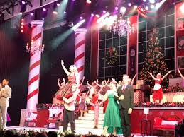 2017 Christmas Show American Music Theater Lancaster Pa Picture