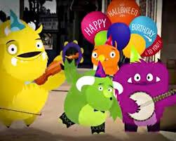 Halloween Ecards Send Animated Halloween Greetings At
