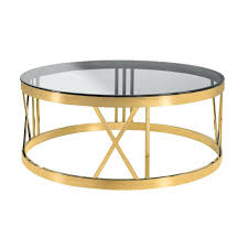 round black side table glass coffee large distressed gray silver tall gold small tab round black side table