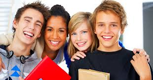 compare contrast high school education college life  how college is different from high school
