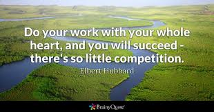 Competition Quotes Beauteous Competition Quotes BrainyQuote