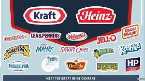 Kraft Heinz Shares Fall As Appetites Wane Bbc News