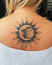Sun Tattoo Alchemy Meaning Page 30 Of 31 Bodyartstyle Com