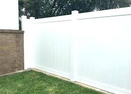 corrugated metal fence cost backyard s white panels western rib to build