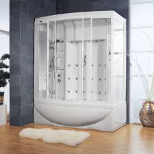 jacuzzi whirlpool bathtub shower steam sauna steam shower jacuzzi bathtubs with shower jacuzzi shower combo