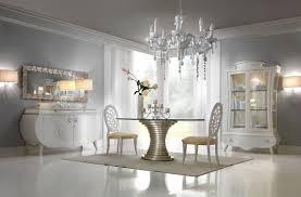 Mobili Per Sala Da Pranzo Moderni : Arredamento moderno sala da pranzo illumi one soggiorno design