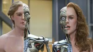 Surrogates Movie Robots In Surrogates Movie Teaser Trailer