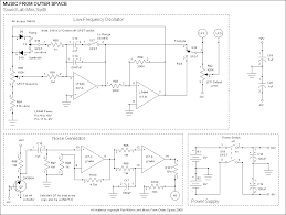 synthkit lfo noise power 001 gif circles letters are intra schematic references only and are not related to the panel to board wiring legends shown on the panel to board wire up