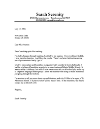 Example Of Cover Letters Compliant Vision Resume Cv Letter Samples
