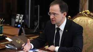 Мединский приехал на заседание президиума ВАК по своей диссертации 10 234