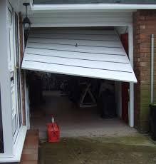 broken garage doorHollywood Garage Door RepairBenefits Free Estimates Repairs Near Me