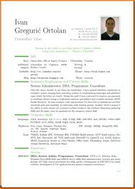 Uk Resume Example Examples Of Resumes