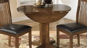 dining room table with leaf. Small Round Dining Tables Drop Leaf Table With Wooden Base Painted 12 Room