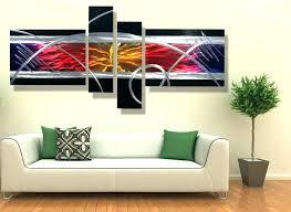 modern wall sculpture contemporary art designs decor bedroom metal regarding wood