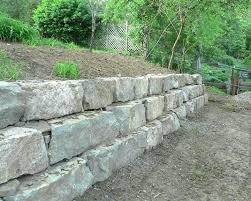 backyard retaining wall cost landscaping retaining walls