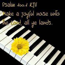 My meditation of him shall be sweet: Pin On Bible Psalms