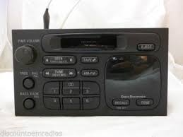 geo prizm radio
