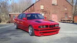 BMW 3 Series bmw m5 engine specs : 475 HP BMW E34 535i Impresses Matt Farah More than an M5 ...