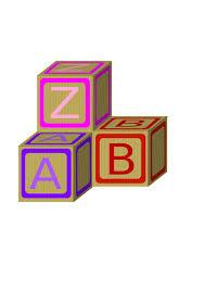 Baby Blocks ...
