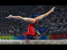 the rarest skills in artistic gymnastics