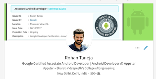 My Associate Faqs Certified amp; Developer Tips Android Journey Google 5qw4nC707