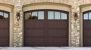 wood garage door builderGarage Doors