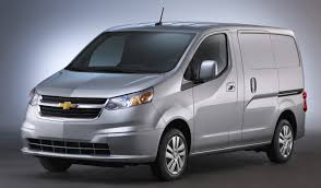 2015 Chevrolet City Express - Overview - CarGurus