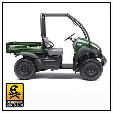 kawasaki mule parts mule side x side parts and specs better fuel economy as other manufactures started introducing their own side x sides to the rapidly expanding market kawasaki answered those demands