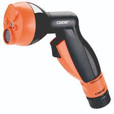 claber multifunction garden hose spray nozzle 59946 jpg