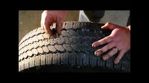 Tire Tread Gauge Chart How To Measure Tire Tread And Use A Tire Depth Gauge