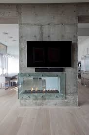 Small Picture Tremendous Contemporary Fireplace With Gas Insert Ideas With Wall