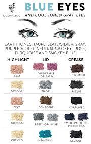 makeup tutorial blue eyes makeup tips blue eyes gray eye makeup blue e