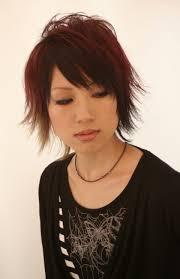 レイヤーの最新髪型 その他美容師2