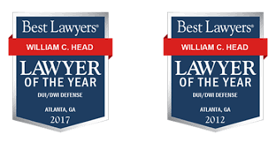 Atlanta DUI Lawyer | William C. Head, PC | DUI Guru Bubba Head |