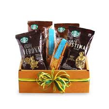 20 holiday gift baskets for the business owner on your list coffee gift basket