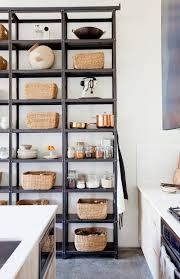 View in gallery Open pantry Modern Pantry Ideas That are Stylish and  Practical