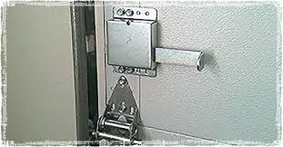 garage door lock. Enfield Garage Door Locks Bolt Deadbolt Lock Stuck Intended For Awesome . L