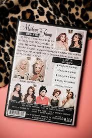 micheline pitt modern pinup dvd 538 99 10714 05312017 009w