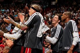 Miami Heat Bench Players Shine « CBS MiamiHeat Bench