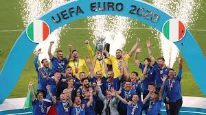 EURO 2020 final: who was in it, when and where was it? | UEFA EURO 2020
