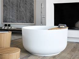 we observe that in the international design scene there are strong tendencies in bathtub design which lead to a significant diversity of models the