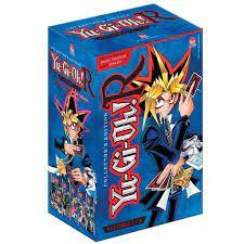 Sách - Truyện Tranh Boxset YU-GI-OH! R (Trọn Bộ 5 Tập) giá cạnh tranh