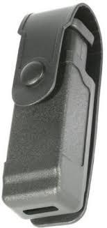 Blackhawk Serpa Magazine Holder Blackhawk CQC Tactical SERPA Mag Pouch with Lid fully stocked at 35
