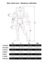 Size Guide Nebbia