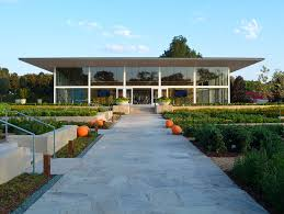 dallas arboretum digs into foo sustaility with a tasteful place