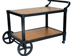 serving carts on wheels serving cart on wheels patio carts inside design food serving carts on serving carts on wheels