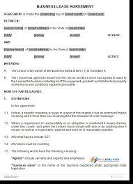 Business Sale Agreement Template Australia - Schreibercrimewatch.org