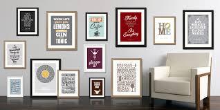 poster wall art prints