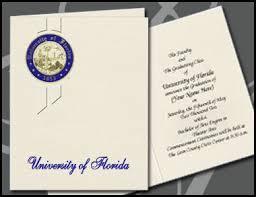 Create A Graduation Invitation Virginia Polytechnic Institute And State University Graduation
