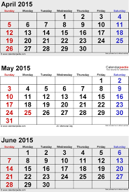 Calendar 2015 June July New Calendar Collection 2019